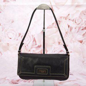 Kate Spade Designer Leather Shoulder Handbag Purse